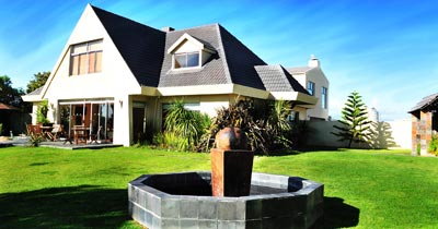 Bloubergstrand Guest House Mandalay Beach Luxury 4 Star Blouberg